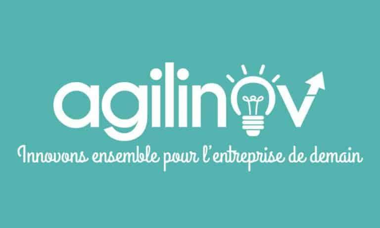 L'entreprise de demain par Agilinov