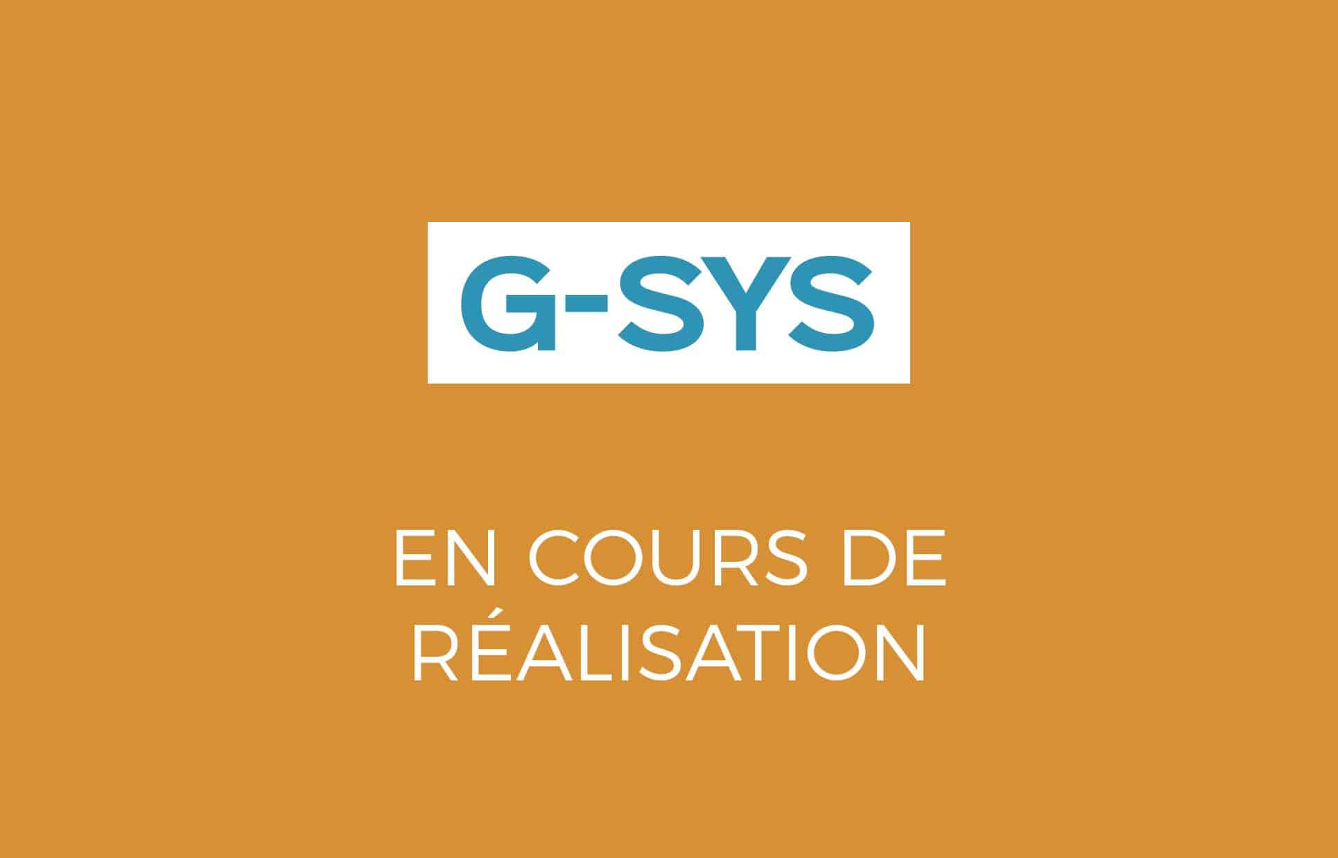 G-SYS
