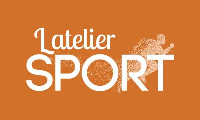 Latelier Sport : Une salle de sport pas comme les autres…!