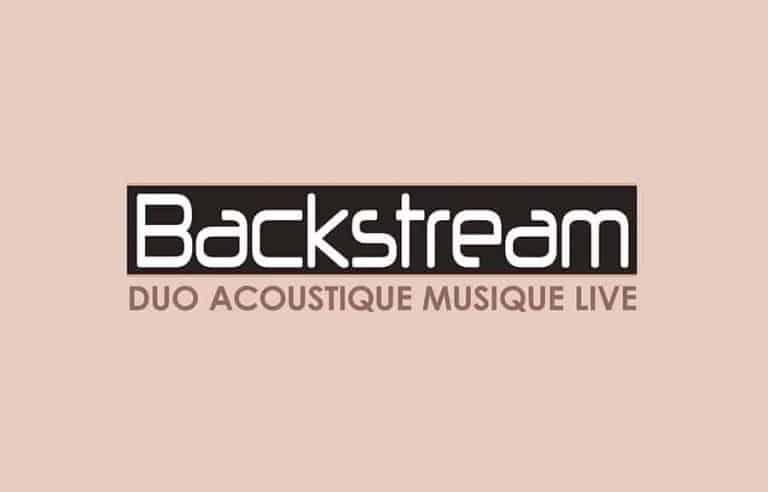 Backstream : Un jeune duo acoustique Toulonnais qui déménage !