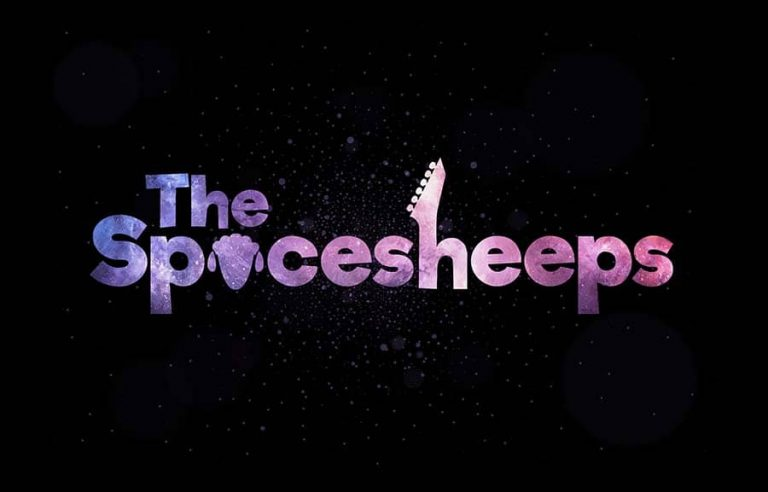 The Spacesheeps – Du cover Pop/Rock qui déménage !