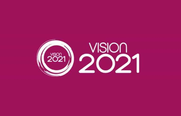 Vision 2021 – L'Intelligence Collective au coeur de vos organisations