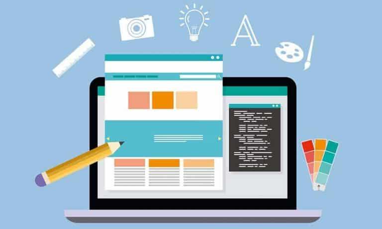 Mes 7 astuces pour améliorer graphiquement son site internet