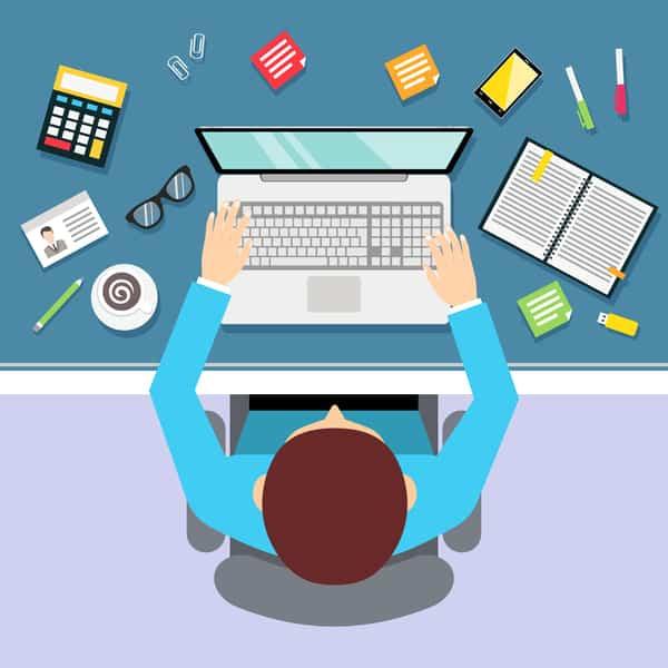 Mes raccourcis clavier pour gagner en productivité