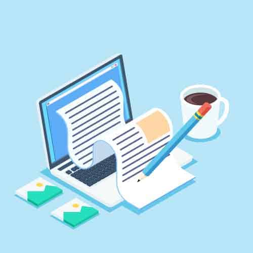 Les 10 règles d'un bon rédacteur web